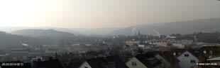 lohr-webcam-25-03-2014-08:10