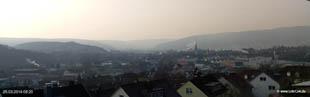 lohr-webcam-25-03-2014-08:20