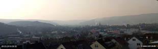lohr-webcam-25-03-2014-08:30
