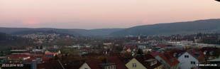 lohr-webcam-25-03-2014-18:30