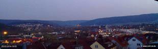 lohr-webcam-25-03-2014-19:00