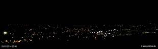 lohr-webcam-25-03-2014-20:50