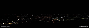 lohr-webcam-25-03-2014-21:30