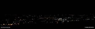 lohr-webcam-25-03-2014-22:00