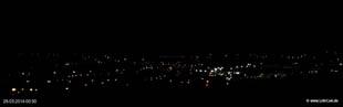 lohr-webcam-26-03-2014-00:50