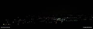 lohr-webcam-26-03-2014-04:40
