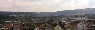 lohr-webcam-26-03-2014-14:50