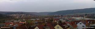 lohr-webcam-26-03-2014-18:10
