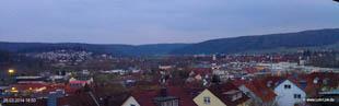 lohr-webcam-26-03-2014-18:50