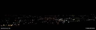 lohr-webcam-26-03-2014-21:00