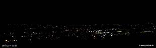 lohr-webcam-26-03-2014-22:00