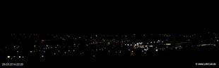 lohr-webcam-26-03-2014-22:20