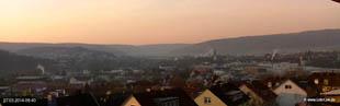 lohr-webcam-27-03-2014-06:40