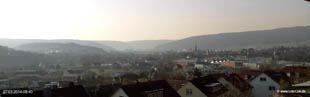 lohr-webcam-27-03-2014-08:40