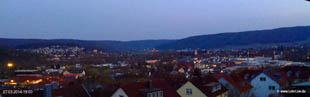 lohr-webcam-27-03-2014-19:00