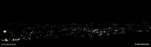 lohr-webcam-27-03-2014-19:40