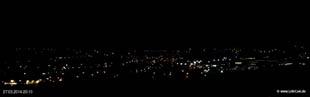 lohr-webcam-27-03-2014-20:10