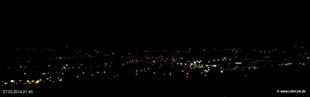 lohr-webcam-27-03-2014-21:40