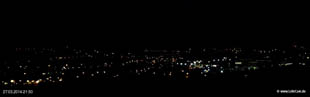 lohr-webcam-27-03-2014-21:50