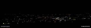 lohr-webcam-27-03-2014-22:00