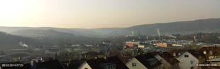 lohr-webcam-28-03-2014-07:20