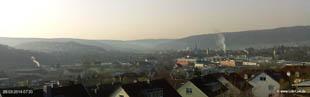 lohr-webcam-28-03-2014-07:30