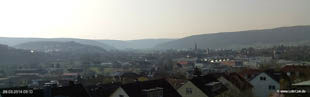 lohr-webcam-28-03-2014-09:10