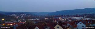lohr-webcam-28-03-2014-19:00
