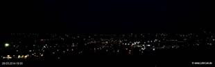 lohr-webcam-28-03-2014-19:30