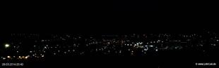 lohr-webcam-28-03-2014-20:40