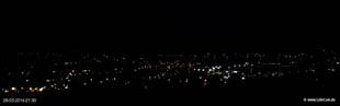 lohr-webcam-28-03-2014-21:30