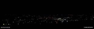 lohr-webcam-28-03-2014-22:20