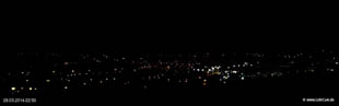 lohr-webcam-28-03-2014-22:50