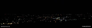 lohr-webcam-29-03-2014-21:30
