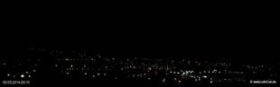 lohr-webcam-02-03-2014-20:10