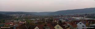 lohr-webcam-30-03-2014-19:20