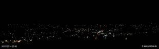 lohr-webcam-30-03-2014-20:50