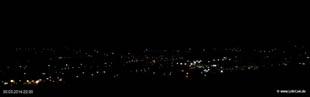 lohr-webcam-30-03-2014-22:00