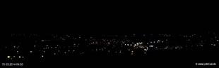 lohr-webcam-31-03-2014-04:50