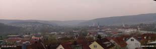 lohr-webcam-31-03-2014-07:30