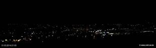 lohr-webcam-31-03-2014-21:00