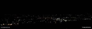 lohr-webcam-31-03-2014-21:40