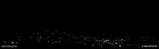 lohr-webcam-08-03-2014-22:00