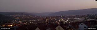 lohr-webcam-09-03-2014-18:40