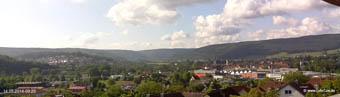 lohr-webcam-14-05-2014-09:20