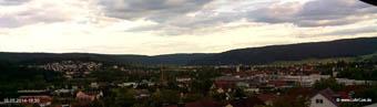 lohr-webcam-16-05-2014-19:30
