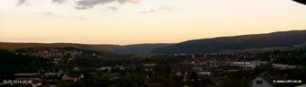 lohr-webcam-18-05-2014-20:40
