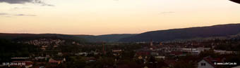lohr-webcam-18-05-2014-20:50