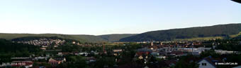 lohr-webcam-24-05-2014-19:50