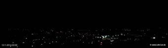 lohr-webcam-13-11-2014-03:00